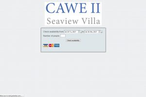 Cawe 3