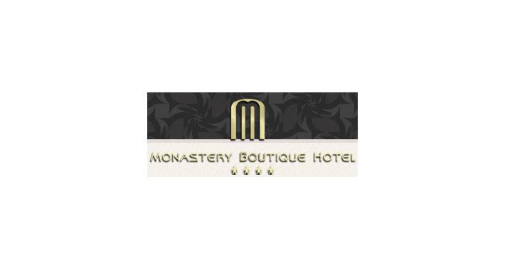 Ασύρματο δίκτυο Monastery Boutique Hotel