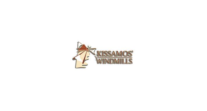 Ασύρματο δίκτυο Windmills Kissamos